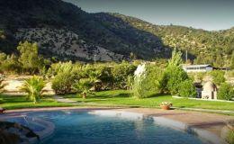 Hotel Boutique Solaz Bella Vista de Colchagua PROG. 2 NOCHES