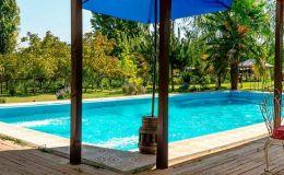 HOTEL HOJA DE PARRA PROGRAMA 2 NOCHES