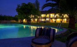 HOTEL LA PERLA PROGRAMA 2 NOCHES