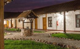 HOTEL EL MOLINO PROGRAMA 2 NOCHES