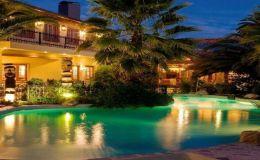 HOTEL SANTA CRUZ PLAZA PROGRAMA 2 NOCHES