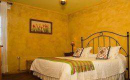 HOTEL POSADA COLCHAGUA PROGRAMA 2 NOCHES