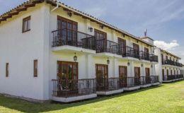 HOTEL TERRAVIÑA PROGRAMA 2 NOCHES