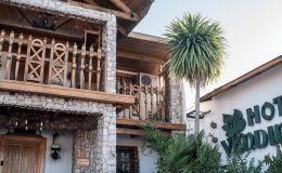 HOTEL VENDIMIA PARADOR PROGRAMA 2 NOCHES